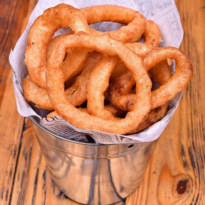 Onion Rings Beer- 300g