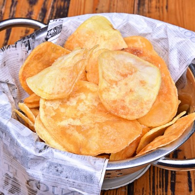 Chips cartofi