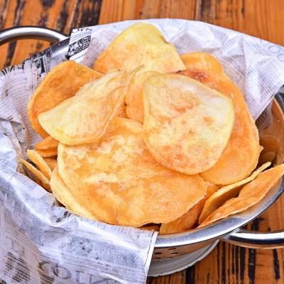 Chips cartofi- 250g