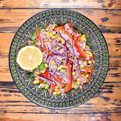 Salată Tunna - 300g