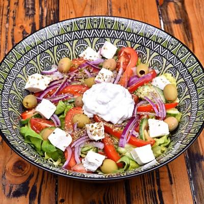 Salată Grecească - 300g