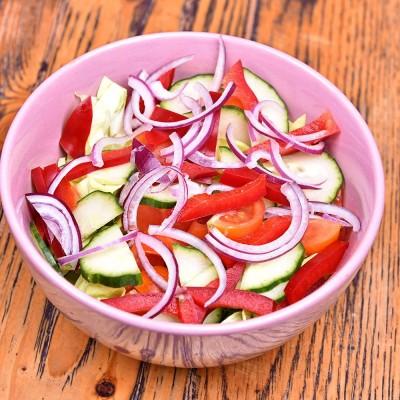 Salată Asortată - 200g