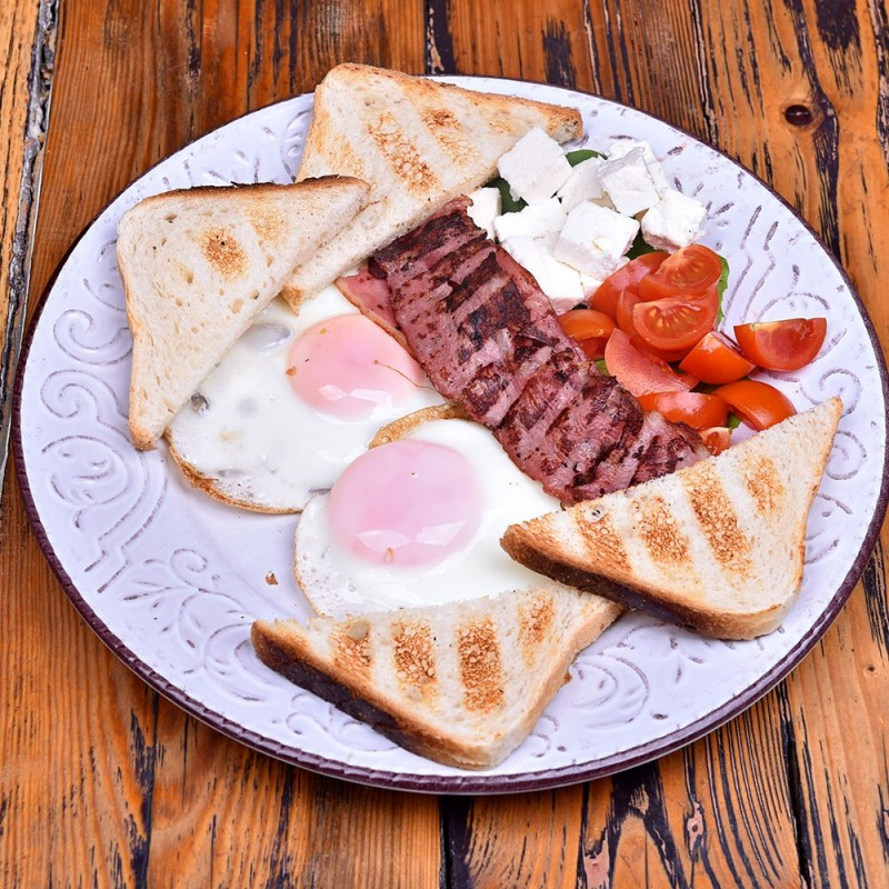 Urban Breakfast - 250g