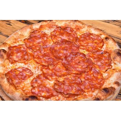 Pizza Diavolo - 450g