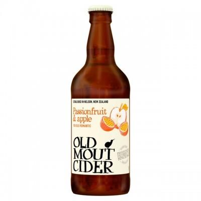 Old Mout Cider Passion Fruit & Apple 500 ml