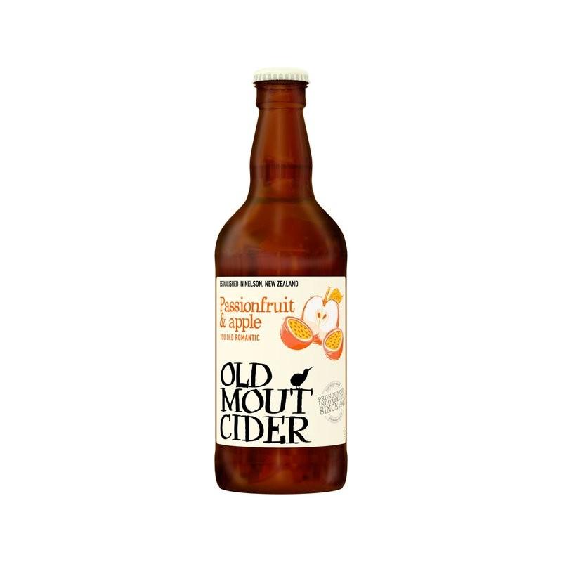 Old Mout Cider 500 ml