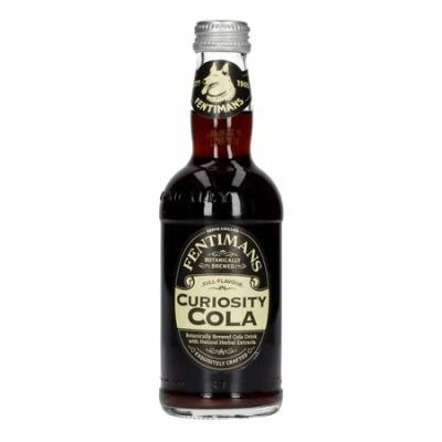 Curiosity Cola 275 ml
