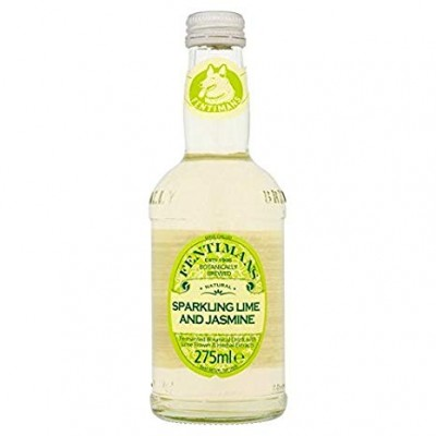 Sparkling Lime and Jasmine 275 ml