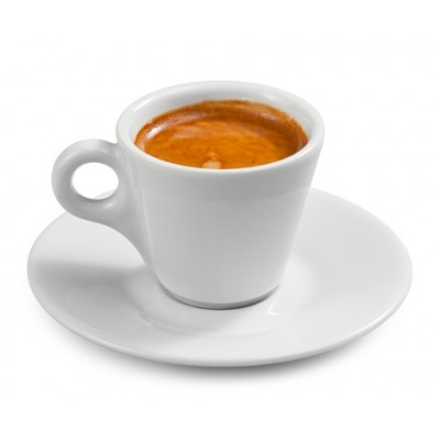 Espresso dublu 80 ml