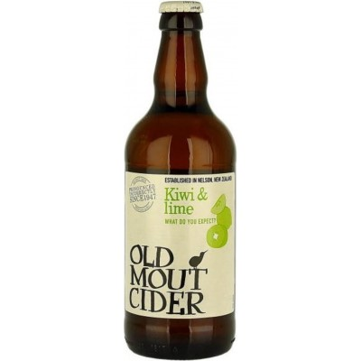 Old Mout Cider Passion Kiwi & Lime 500 ml