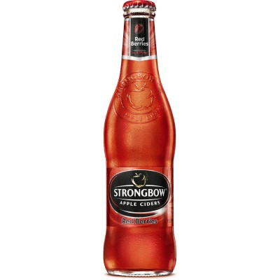Strongbow Red Berries 330 ml
