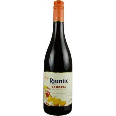Lambrusco - roze (demidulce) -750 ml
