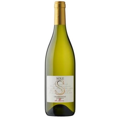 Recaş - Sole Chardonnay - alb (sec) 750ml