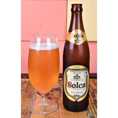 Solca - 500 ml