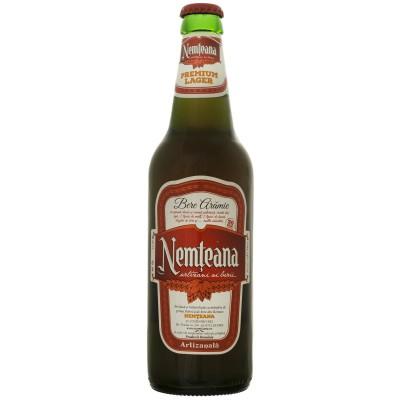 Nemțeana Arămie - 500 ml