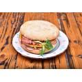 Omletă Sandwich (350 g) + Vitamin Aqua (500 ml)