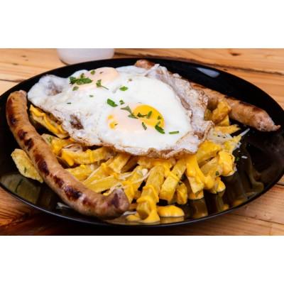 Mic dejun de altădată - 450g