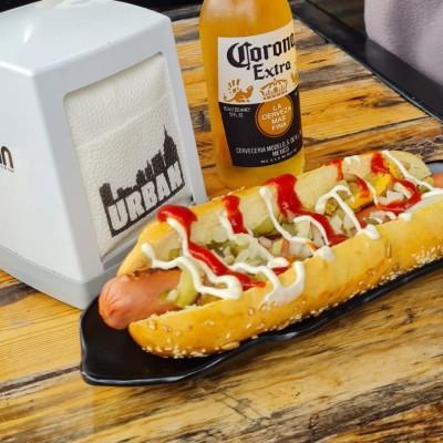 Cheese Dog - 240g
