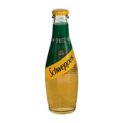 Schweppes Spritz Ginger 200 ml
