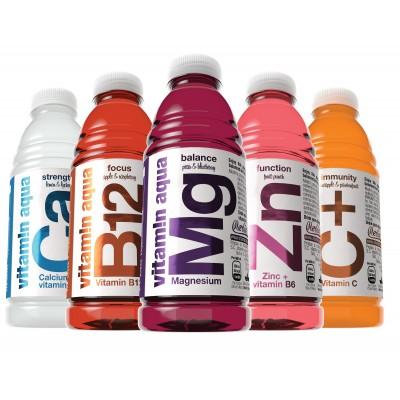 Vitamin Aqua - 500 ml