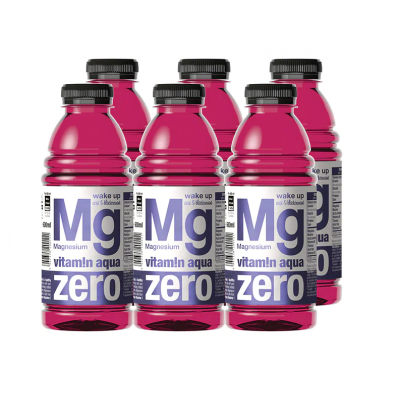 Vitamin Aqua Zero - 500 ml