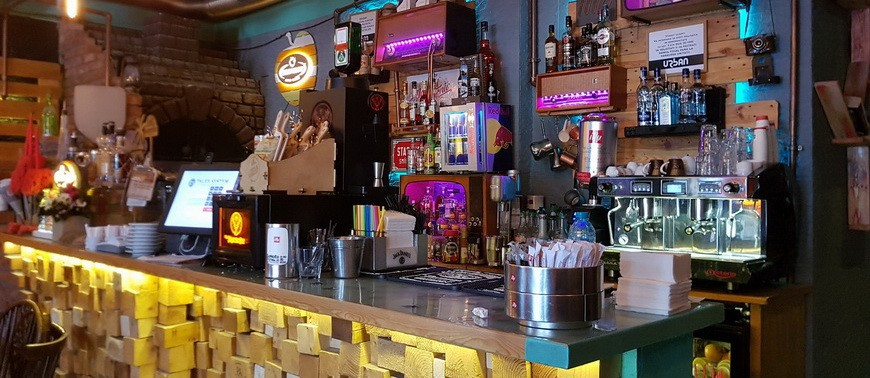 Urban Street Food & Bar Suceava